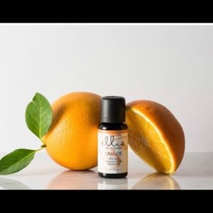 NWT!ELLIA Orange Essential Oil